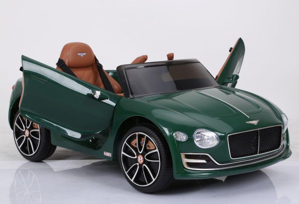 Masinuta electrica Bentley EXP pentru copii 12 Volti. NOUA cu garantie