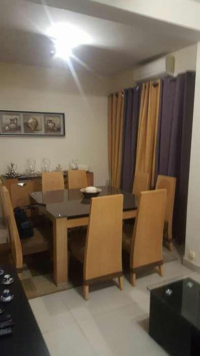 Super Apartamento no R/C na Polana