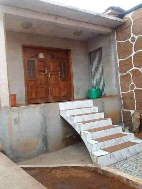 Aluguer e venda de casas