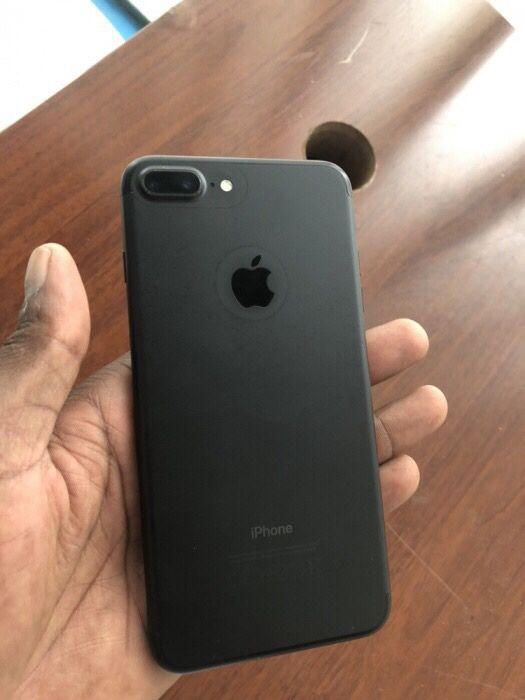 iPhone 7 Plus com 128gigas com a respectiva caixa. Telemóvel super li Malhangalene - imagem 2