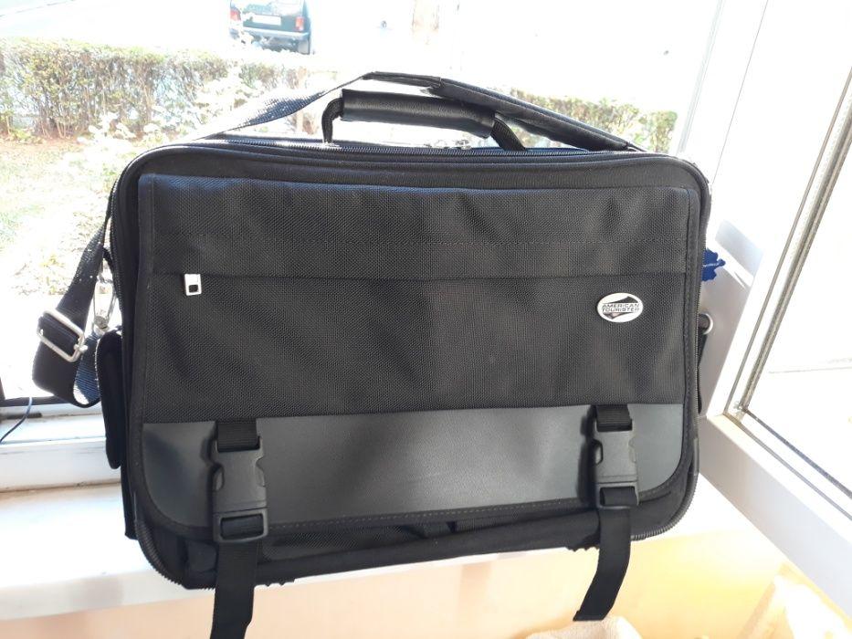 Geanta Laptop American Turist