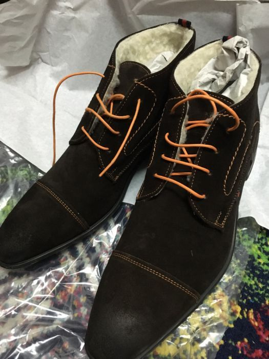 Pantofi André