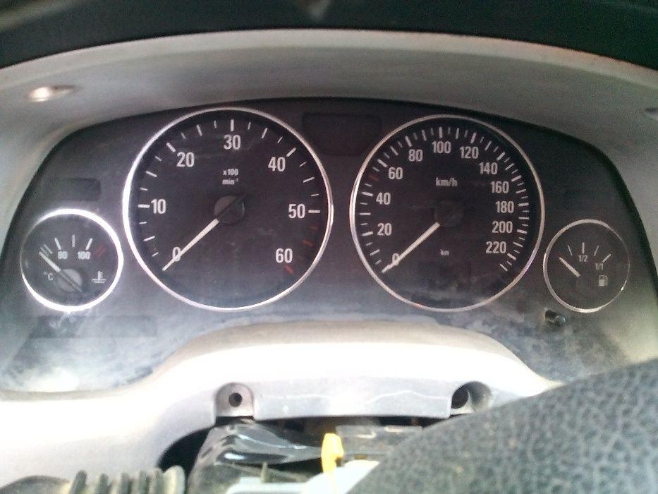 ceasuri bord opel astra zafira benzina diesel
