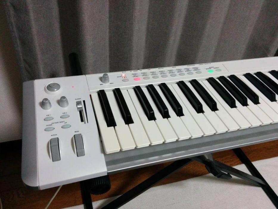 Korg K61P Controlador USB MIDI de 61 Teclas