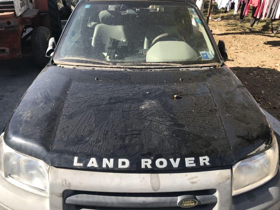 Capota Land Rover Freelander 1998-2006