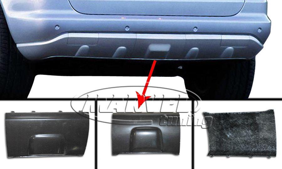 Капачка теглич за Mercedes ML M-class W163 ( Мерцедес Мл )