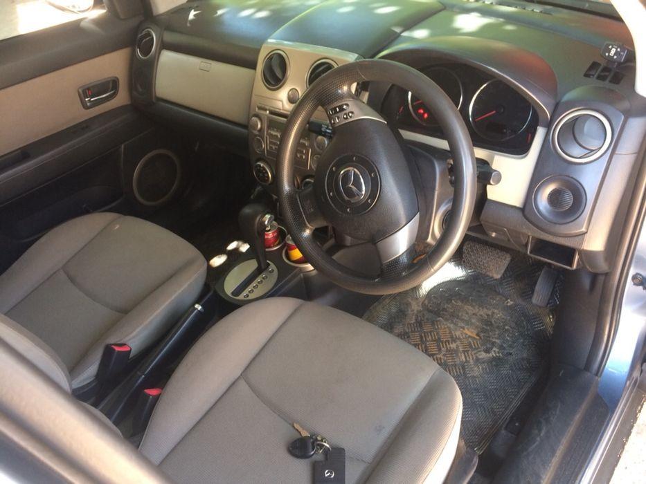 Mazda verisa Maputo - imagem 7