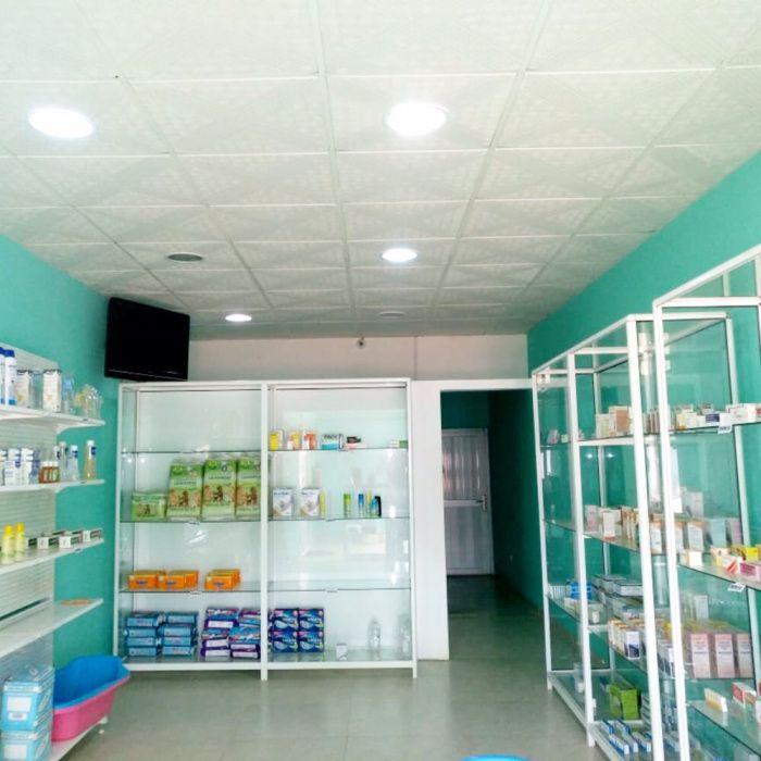 Vendemos Estabelecimento Comercial Em Viana Zango Zango - imagem 4