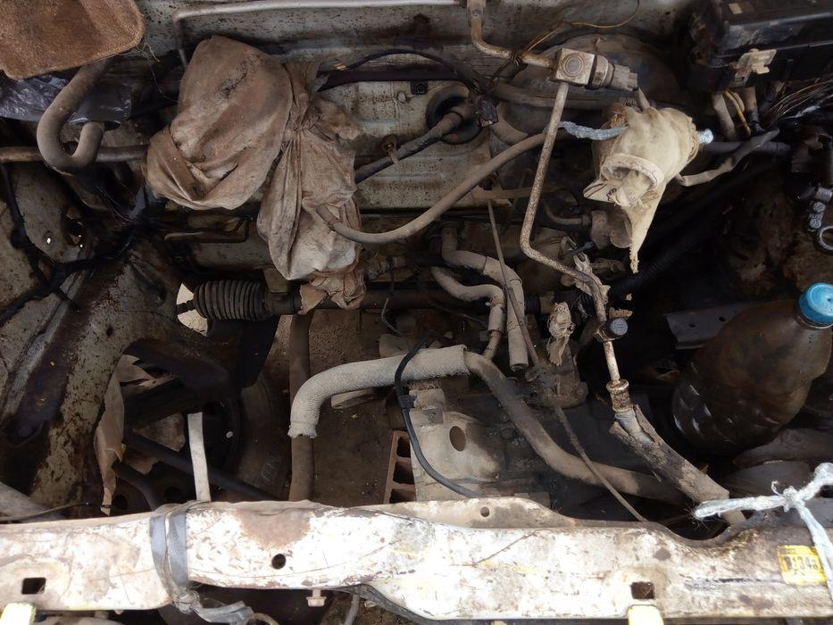 Carcaça de Suzuki alto a venda com motor desmanchado Kilamba - imagem 3