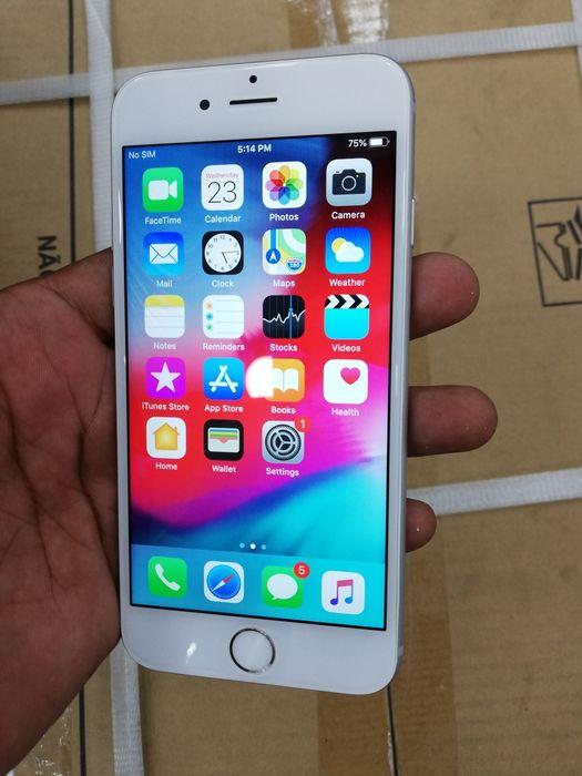 Iphone 6 16gb novinho