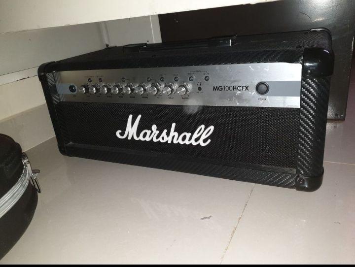 Amplificador guitarra á venda