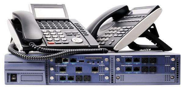 Vendemos D-Link IP PBX