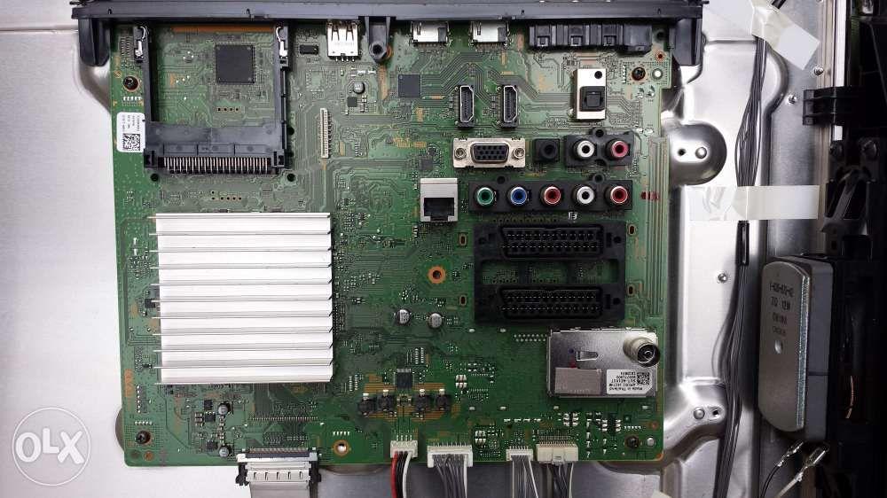 1-811-636-23 placa baza tv Sony KDL-55 EX711