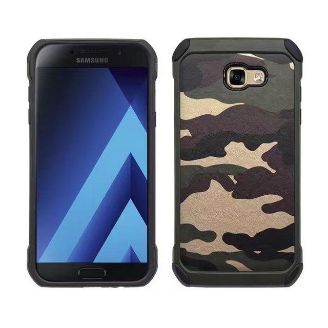 Камуфлажен кейс за Samsung Galaxy A3/ A5 2016/2017, A310, A320, A510,