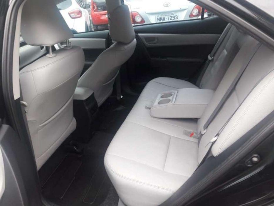 Toyota corola Lobito - imagem 3