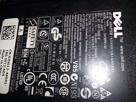 Incarcator original laptop Dell 19.5V ,incarcator laptop,Tp/GRATUIT