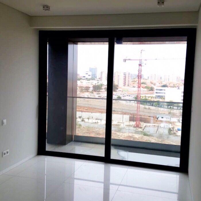 Arrendamos Apartamento T2 Condomínio Talatona Palms Residence Kilamba - imagem 8