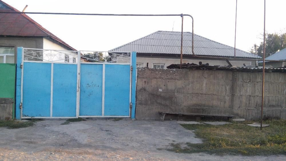 продается дом село Карасу