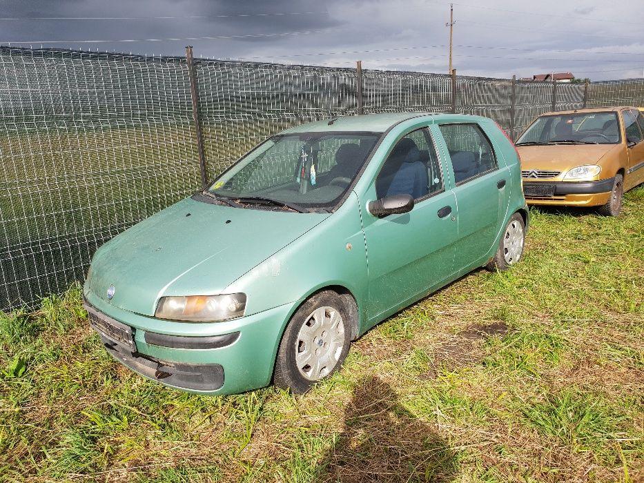 Dezmembrez Fiat Punto 2