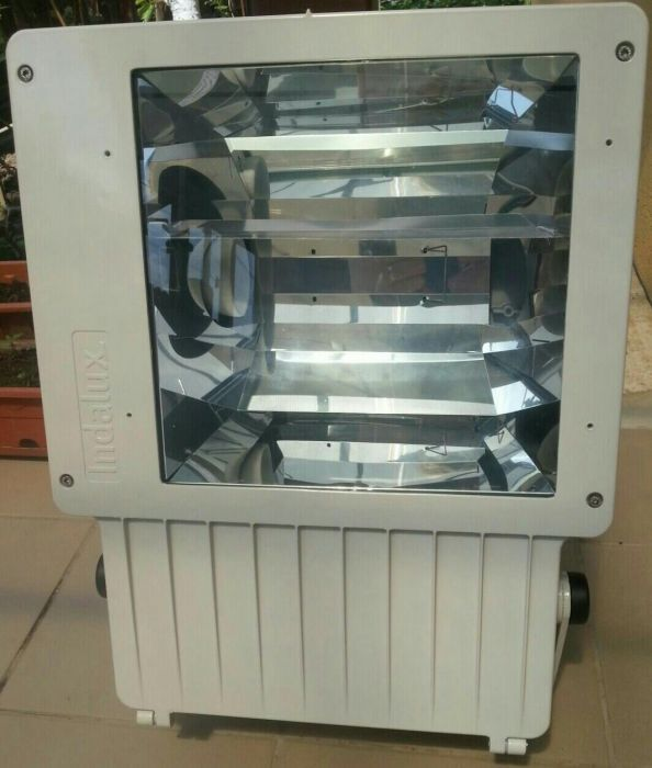Lampa proiector INDALUX 400W