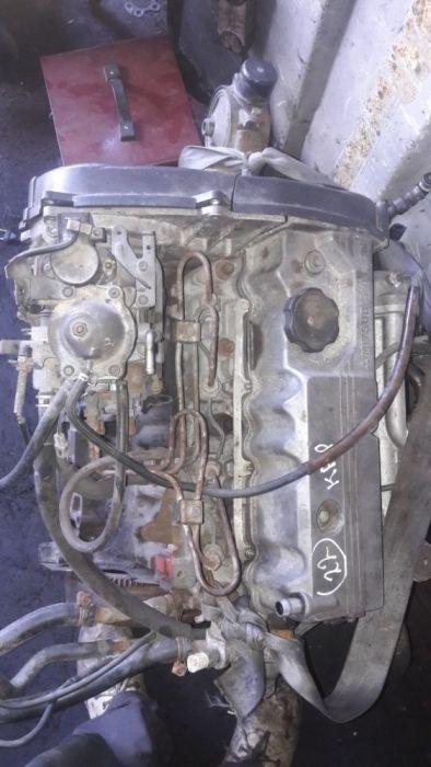Контрактный дизельный двигатель, мотор на митцубиси из Германии