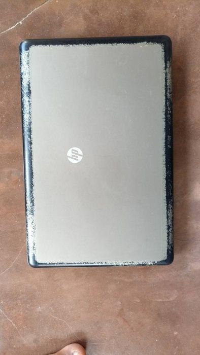 Laptop Hp conserva 30min/ tem disco de 160G e memoria de 2G