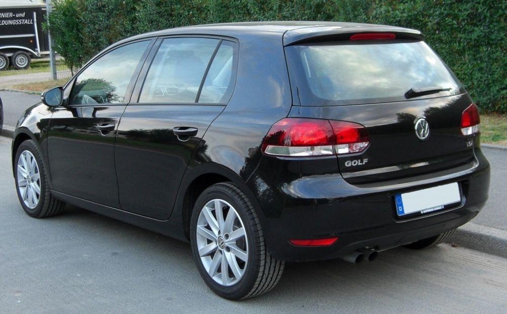 Dezmembrez VW Golf 6 2.0 TDI