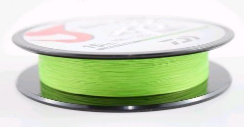 Плетено влакно Daiwa J-BRAID 8 нишково-150мт/жълто,зелено,шарено