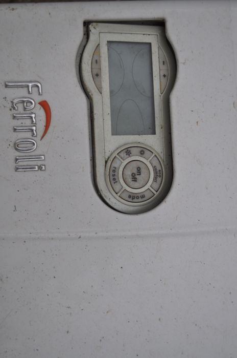 Placa electronica,centrala Ferroli Divatop