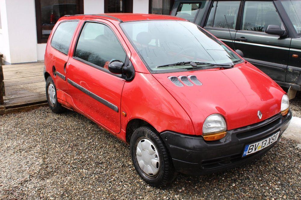Vand ieftin piese ,dezmembrez Renault Twingo