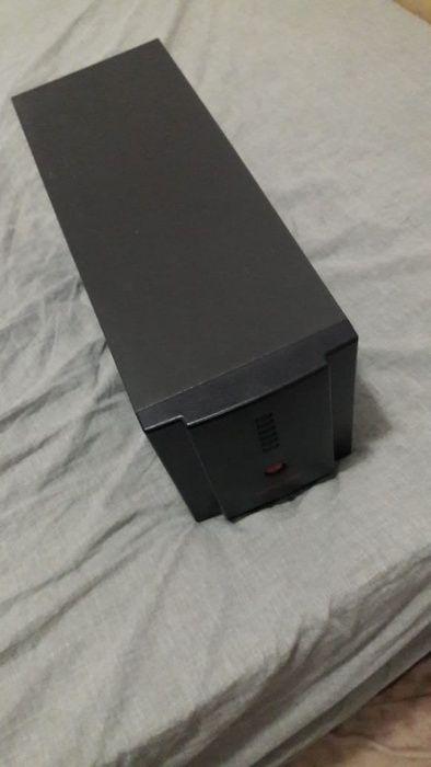 CPU potatil DEEL i5 com tudo e um UPS acumulador de carga Talatona - imagem 6