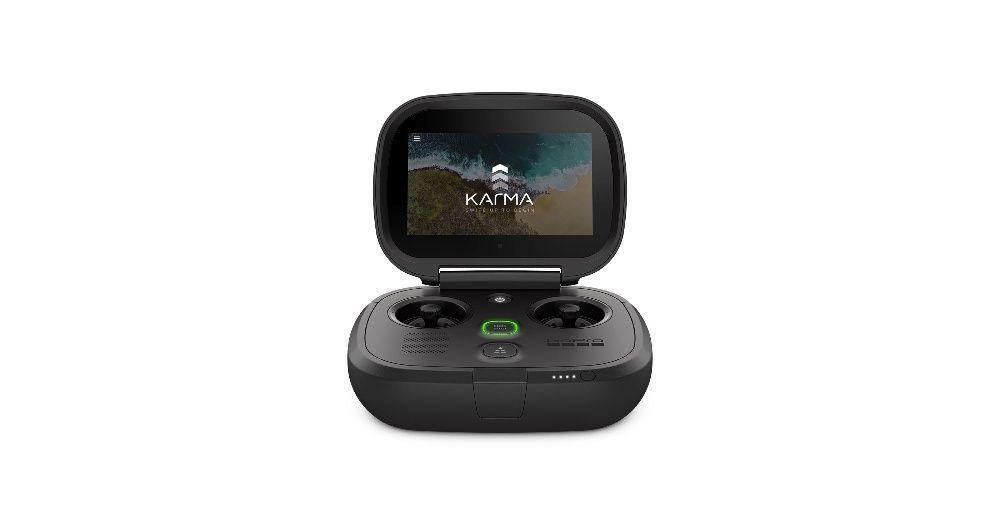 Telecomanda / controller drona Karma GoPro - sigilata