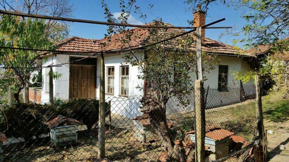 Къща в с. Мелница