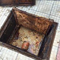 Почистване на септични ями фекалка