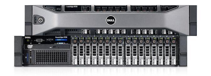 Vendo Servidor Dell Paweredge 720