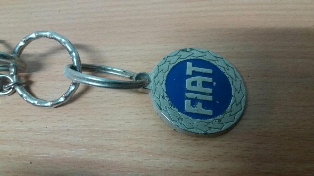 Breloc Fiat Auto Brescia
