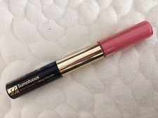 Estee Lauder Duo -Sumptuous Black Mascara and Pure Color Gloss in Rock
