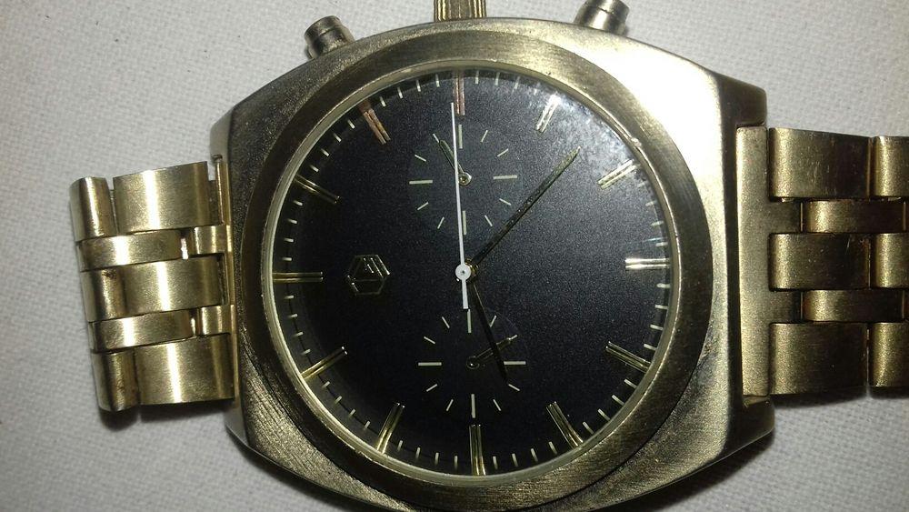 Vând ceas bărbătesc Bershka Bucuresti - imagine 1