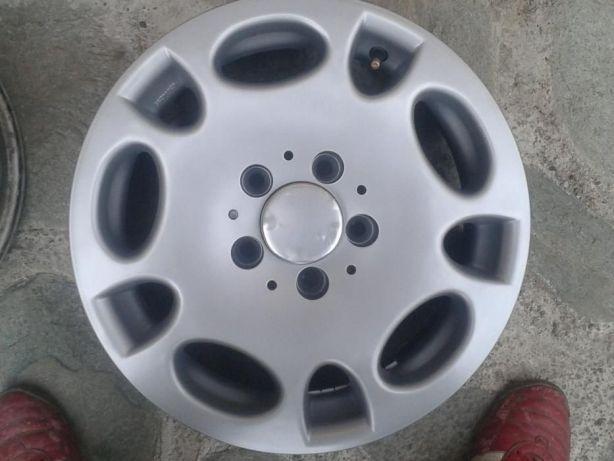 Jante aliaj Mercedes Vito 5x112 R16- VW T4