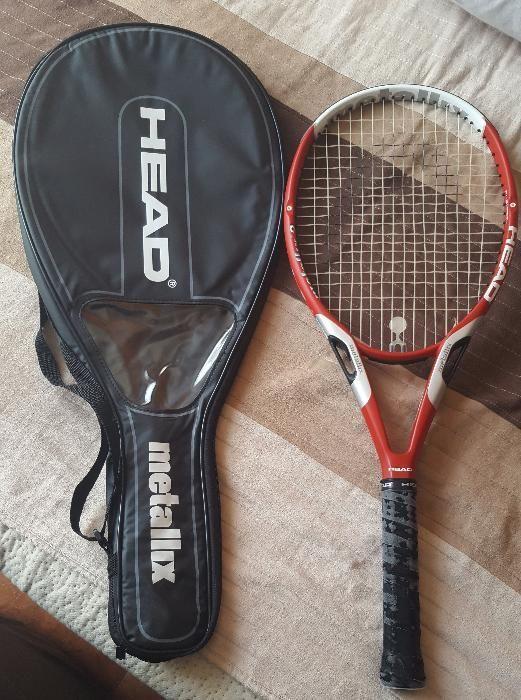 Rachetă tenis Head Metallix 2