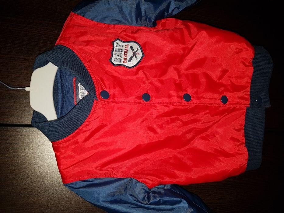 Jachetă bomber copii