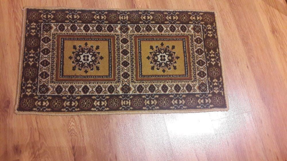 Carpete persane lana 2 bucati