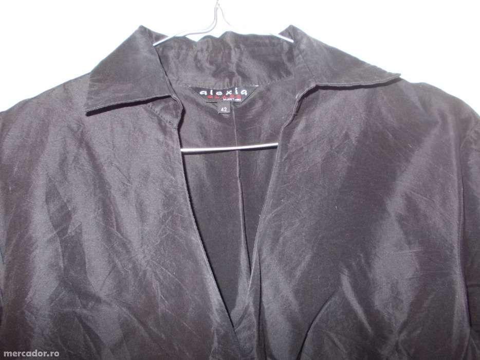 bluza neagra 42