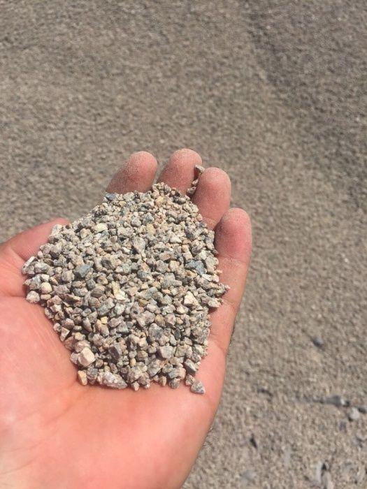 Песок, Отсев в мешках. Мы лучшие поставщики!
