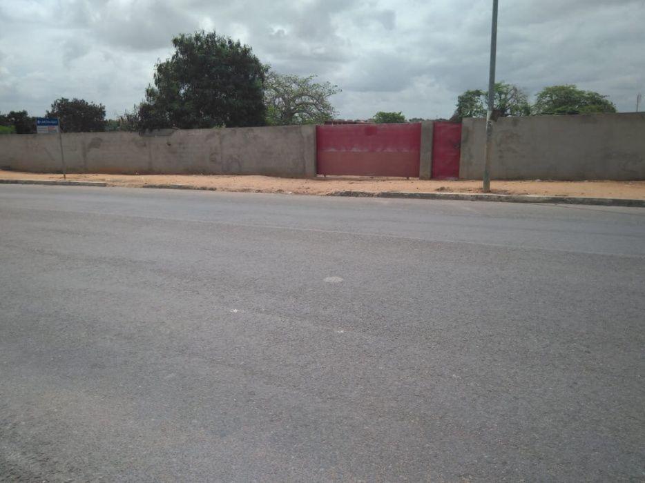 Vende-se terreno em Talatona 22mil m2 / 900milhões kwz