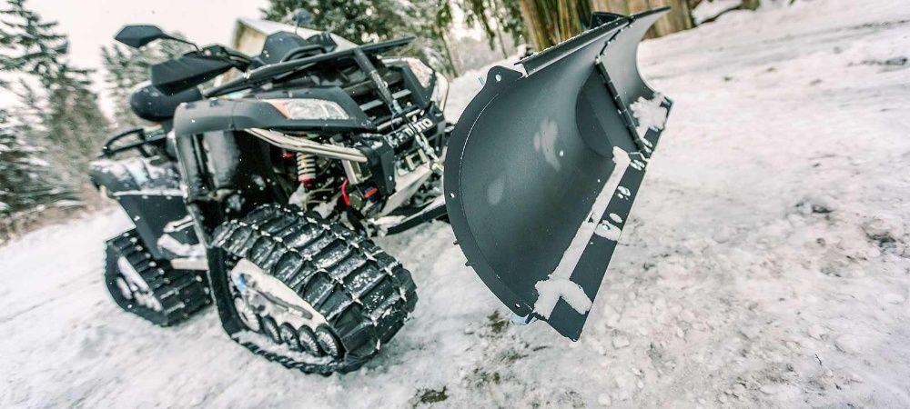 Kit lama zapada pentru Atv- CF Moto/ Can Am/ Linhai/ Tgb