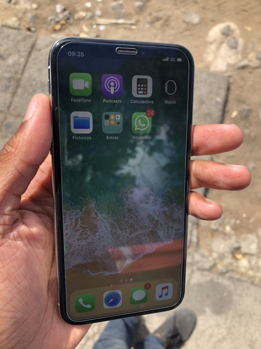 iPhone X (iPhone 10) 64gb Clean