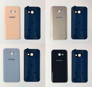 Заден капак Samsung a3 2017 / Samsung SM-A320 / Капак батерия / Гръб