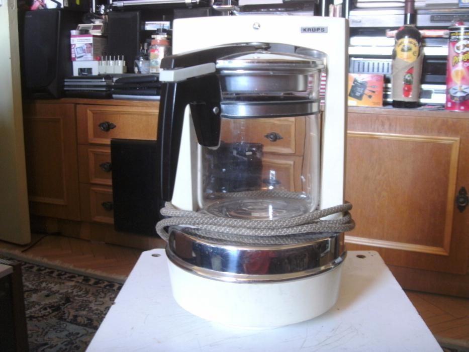 filtru de cafea krups type 424 vechi