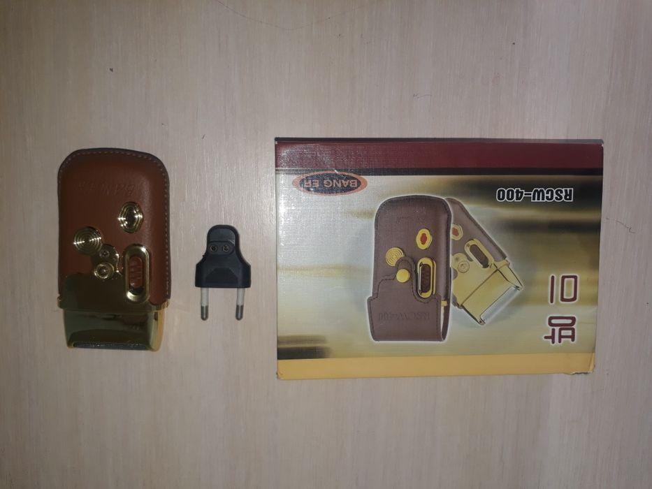 Продам электрическии станок для бритья